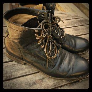 FRYE Tyler lace up boots - men's
